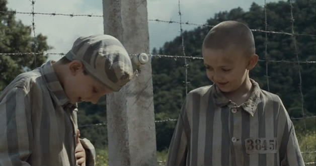 the boy in the striped pyjamas maxemovie reviews the main themes present throughout the movie are the innocence of childhood friendship family relationships and the effects of war and conflict